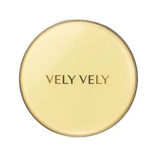 VELY VELY - Aura Honey Glow Cushion With Refill - 3 Colors