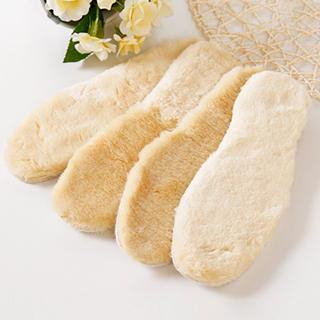 Home Simply - Fleece Insoles (1 pair)