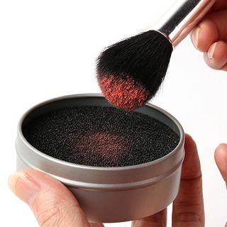 Beautrend - Make-Up Brush Cleaner Sponge
