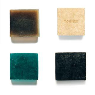 TOUN 28 - Hair Soap - 4 Types