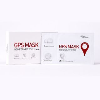 TROIAREUKE - GPS Mask Pack Set 5pcs