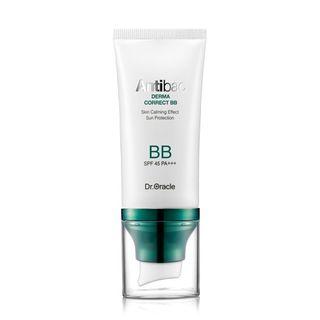 Dr. Oracle - Antibac Derma Correct BB SPF45 PA+++ 40ml