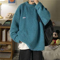 ChouxChic - Lettering Sweater