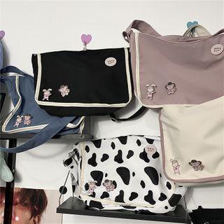Porstina - Flap Crossbody Bag
