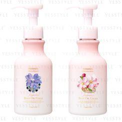 Fernanda - Fragrance Body Oil Gelee 150g - 2 Types
