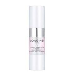 DONGINBI(ドンインビ) - Snow Blossom Brightening Ampoule Treatment 10ml x 6pcs