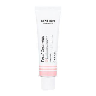MISSHA - Near Skin Total Ceramide Cream 50ml