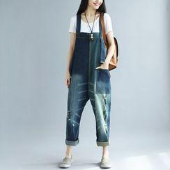 YORU - Harem Jumper Jeans