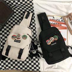 Gokk - Buckled Belt Bag