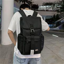 Carryme - 字母拉链背包
