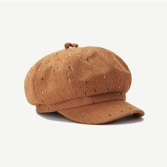 HARPY - 混色派報童帽