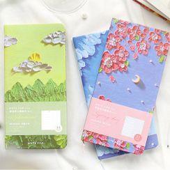 Miumi - Schedule Book (Various Designs)