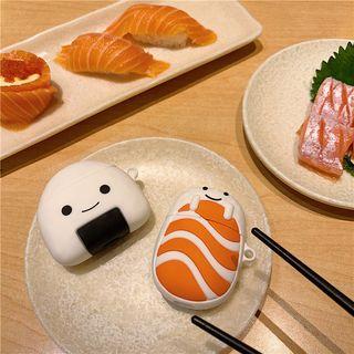 Edgin - Sushi / Onigiri AirPods Case Cover