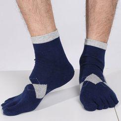 electroyinyang - Toe Socks