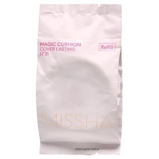 MISSHA - Magic Cushion Cover Lasting Refill Only - 2 Colors