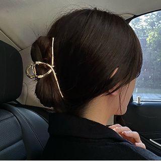 kaiaphoria - Metallic Hair Claw