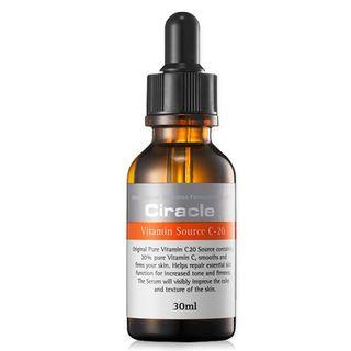 Ciracle - Vitamin Source C-20