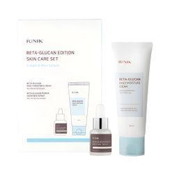 iUNIK - Beta-Glucan Edition Skincare Set