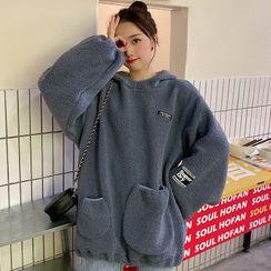 Ketaph - Dual-Pocket Sweatshirt