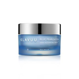 KLAVUU - Blue Pearlsation Marine Aqua Enriched Cream 50ml
