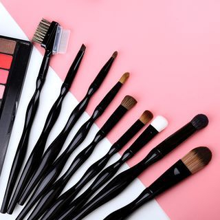 Louree - Set of 15: Makeup Brush