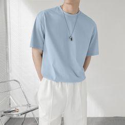 VEAZ - 短袖純色T裇