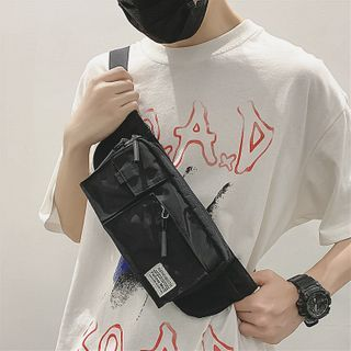 SUNMAN - Nylon Waist Bag