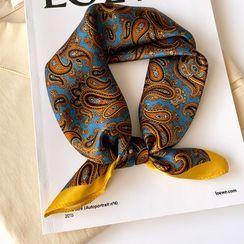 Frior - 印花圍巾