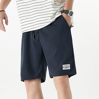 Maeyamo - Plain Shorts