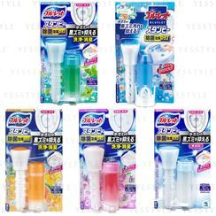 Kobayashi - Bluelet Toilet Bowl Cleaner Stampy Plus 28g - 5 Types