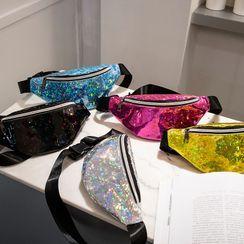 Denville - Glitter Sling Bag