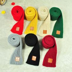 Eva Fashion - Kids Knit Scarf