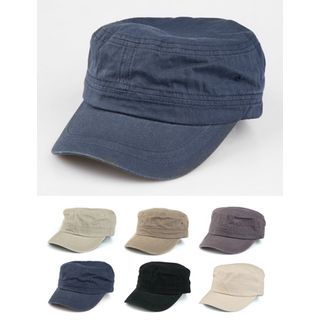STYLEMAN - Colored Military Cap