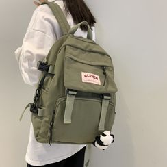 Gokk - Applique Lightweight Backpack