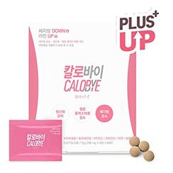 CALOBYE - Set CALOBYE Premium Plus Up 30 jours