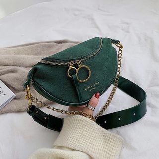 BAGUS - Chain Belt Bag