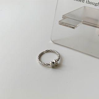Calypso - Bear Open Ring