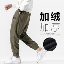 百高 - 哈倫工裝褲