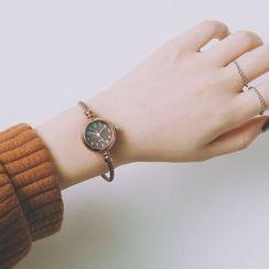 Cimmeria - Retro Bangle Watch
