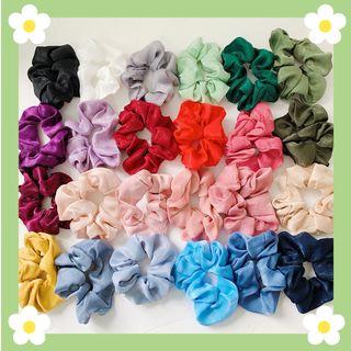 Hello minto - Velvet Hair Tie