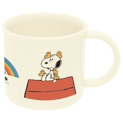 Skater - SNOOPY Plastic Cup 200ml