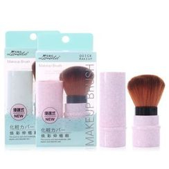 YOUSHA - Retractable Makeup Brush