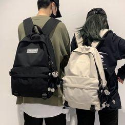 MUSIS - 情侣款尼龙背包