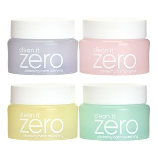 BANILA CO - Clean It Zero Special Trial Kit
