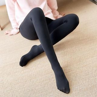 MEIA - 塑身襪褲 / 塑身踩腳襪褲