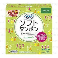 Unicharm - Sofy Tampon Super
