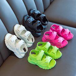 Doradas - Kids Velcro Strap Sports Sandals