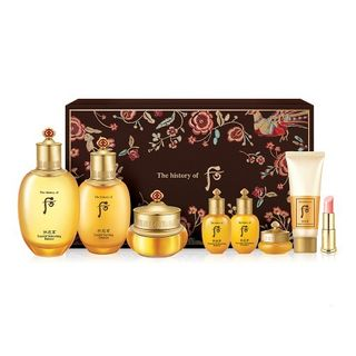 The History of Whoo - Gongjinhyang Royal Special Set