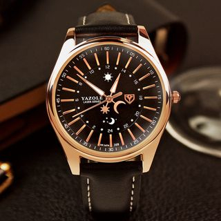 YAZOLE - 螢光手錶