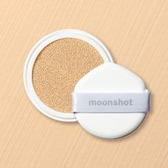 moonshot(ムーンショット) - Micro Settingfit Cushion EX Refill Only - 3 Colors